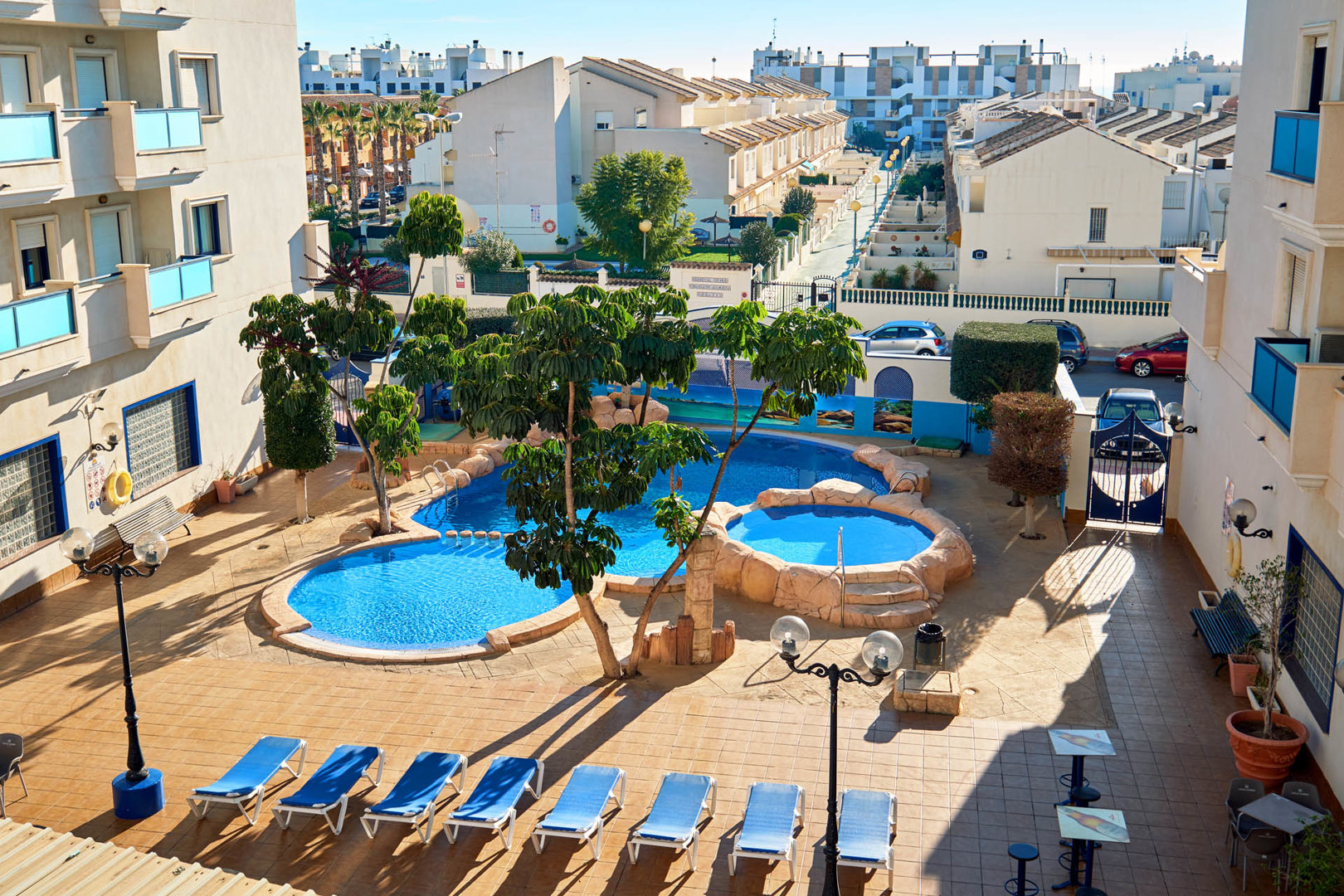 Apartment Eva Cabo Roig
