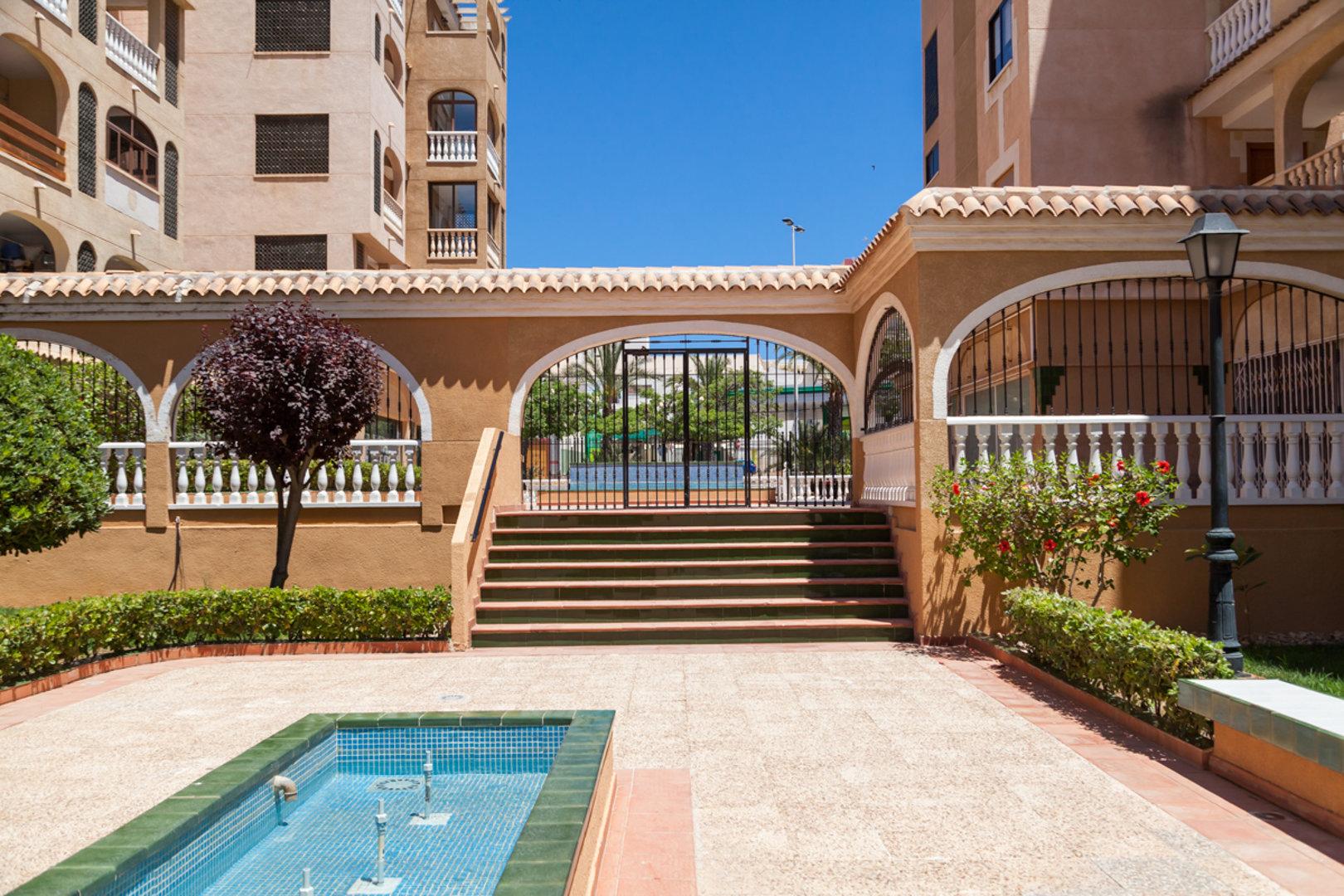 Apartment Jardin Botanico